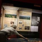 départ Régourdou expo neandertal à la loupe 0616 061