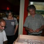 départ Régourdou expo neandertal à la loupe 0616 077
