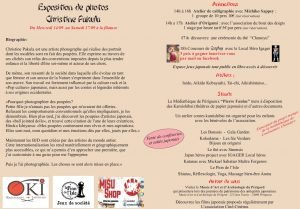 programme japan day perigueux