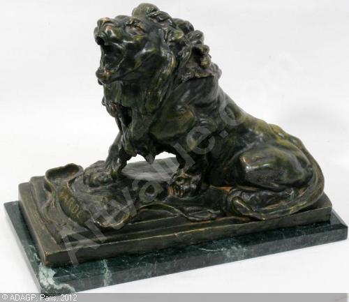after-rodin-auguste-1840-1917-le-lion-qui-pleure-a-rodier-pa-2147445