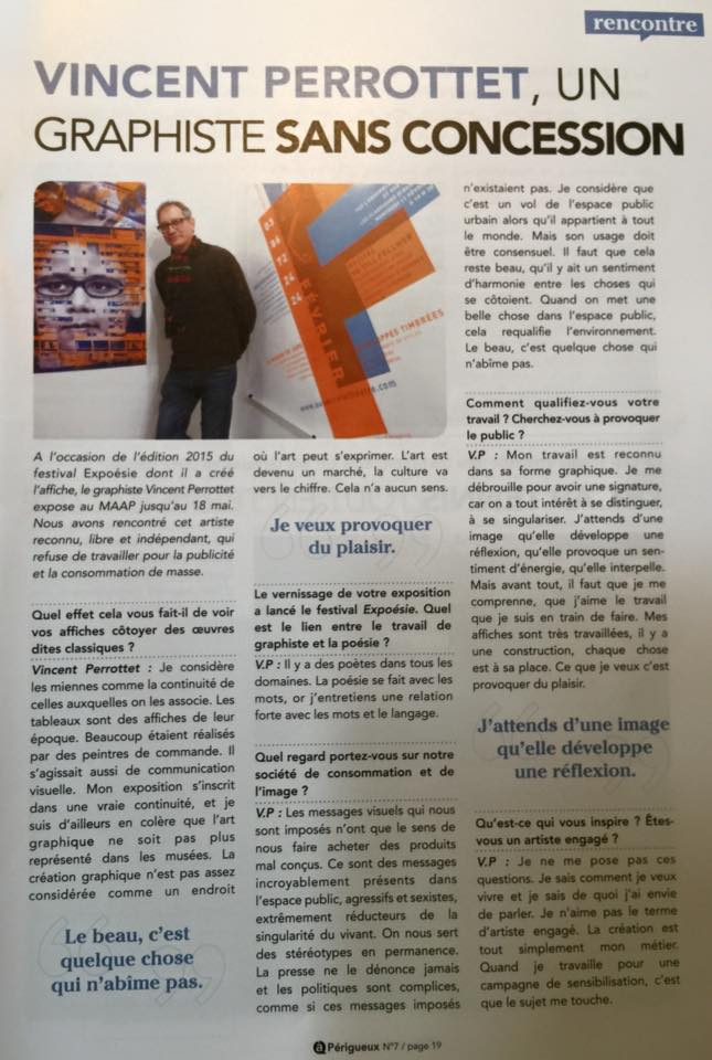 magazine des perigourdnis mai-juin 2015 n7n