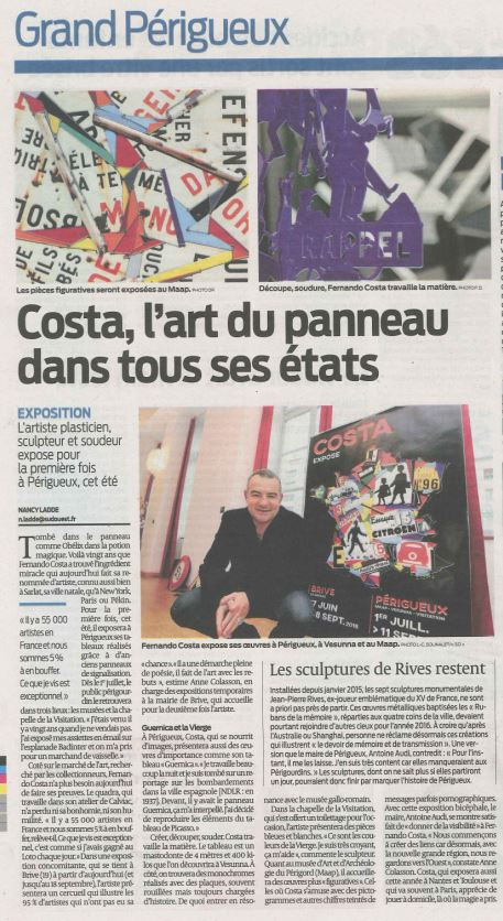 sud ouest 170616