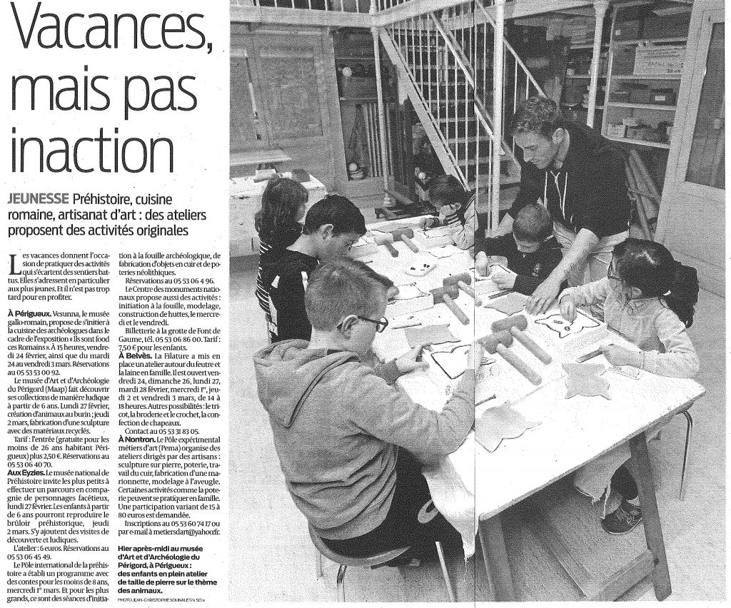 sud ouest 240217