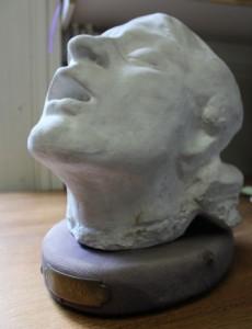 Jeanne D'arc au Musée