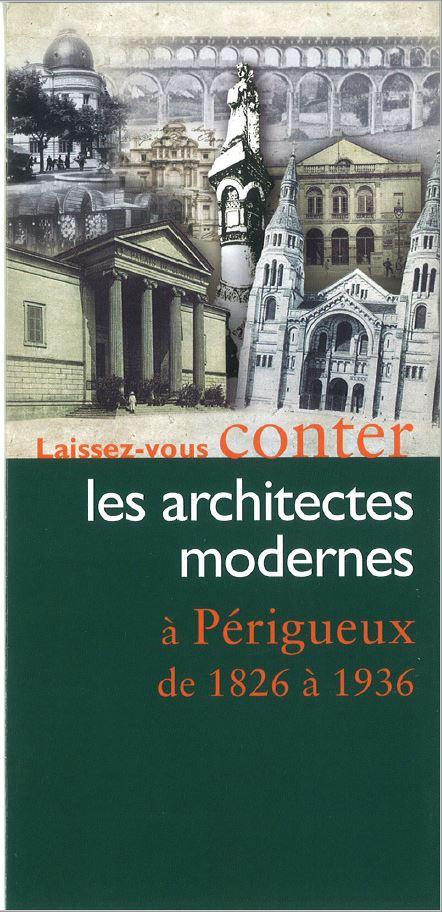Jourée de l'architecture