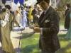 Sem à Ascot, 1913, Flameng