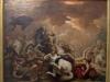 saint Paul sur le chemin de Damas, XVIIe, Giordano