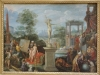 L'allégorie de l'Occasion, XVIIe, Franz Francken II