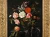 Fleurs, XVIIe, Van Huysum