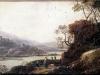 Paysage, XVIIe, Blomaert