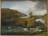 2.2.3.43 Le vieux pont sur le torrent, XVIIIe, Robert