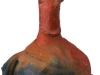poterie, Indiens Galibi, Guyane